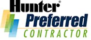 hunter-preferred-logo